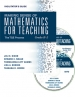 Making Sense of Mathematics for Teaching Grades K–2: The TQE Process