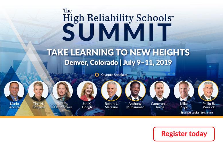 HRS Summit