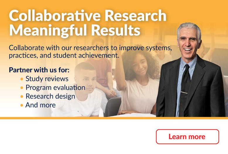 Marzano Research