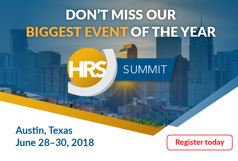 HRS Summit