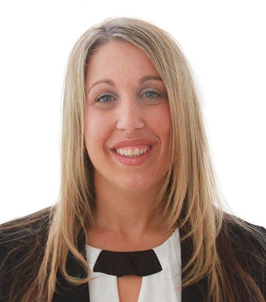 Kelly Giansante