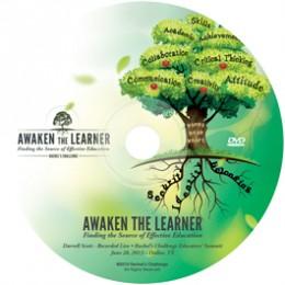 Awaken the Learner DVD