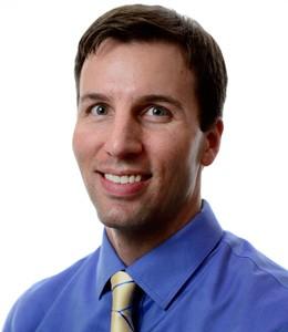 Jason E. Harlacher