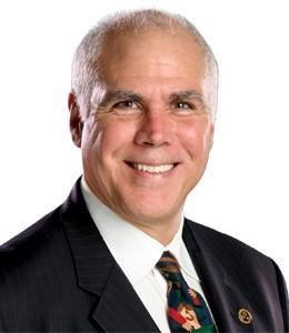 Sonny Magaña