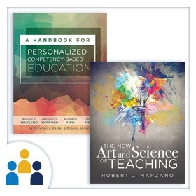 The Art and Science of Teaching in a Personalized Competency-Based System