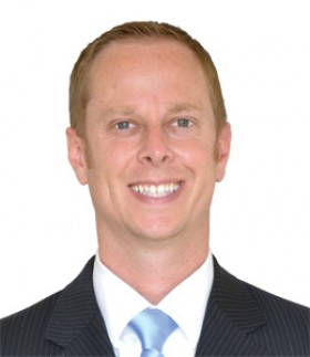 Cameron L. Rains