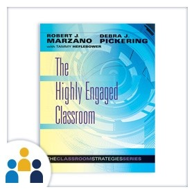 Creating a Highly Engaged Classroom