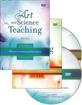 The Art and Science of Teaching DVD Series