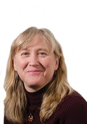 Jeanette Joyce