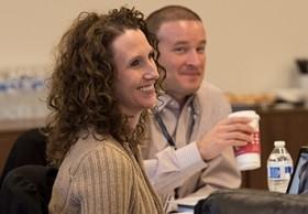 New Art & Science of Teaching Writing Workshop