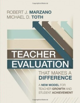 Teacher Evaluation That Makes a Difference
