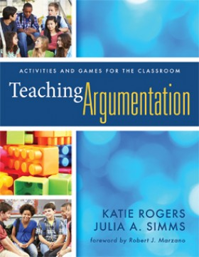 Teaching Argumentation