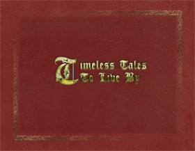 Timeless Tales to Live By (Illustrated Book)