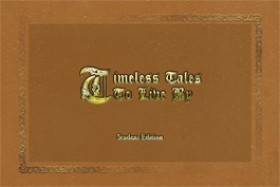 Timeless Tales to Live By (Student Edition)