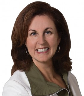Kathy Tuchman Glass