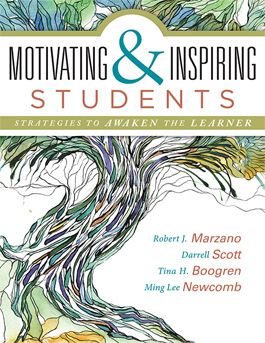 Motivating and Inspiring Students