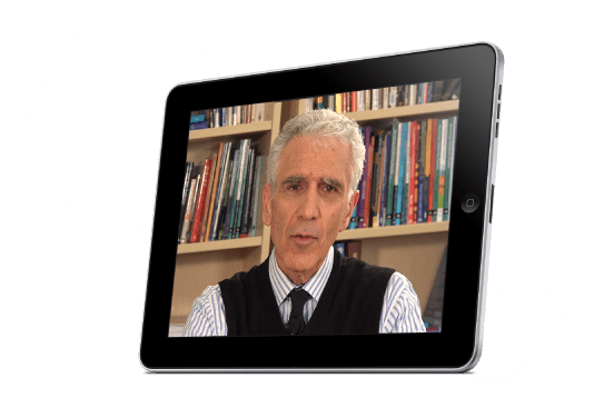 Dr. Marzano on Global PD