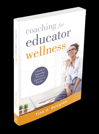 Coaching Professional Wellness