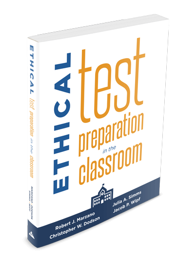 Ethical Test Preparation in the Classroom