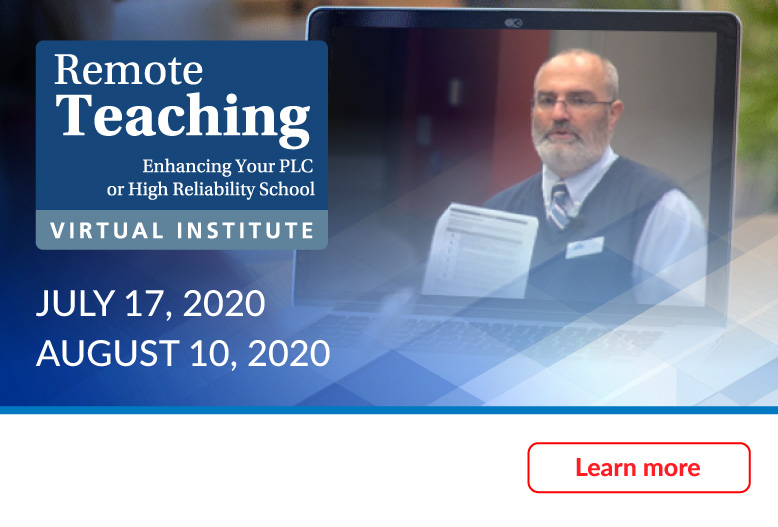 Remote Teaching Virtual Institute