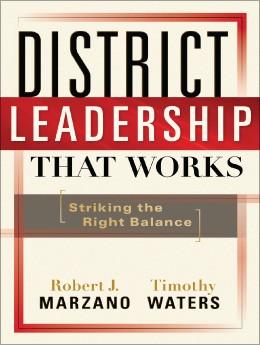District Leadership That Works
