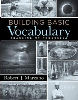 Building Basic Vocabulary