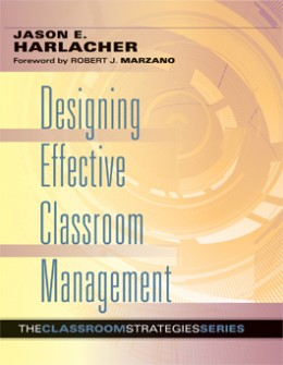 Designing Effective Classroom Management