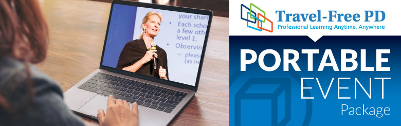 High Reliability Schools™ Summit Portable Event Package
