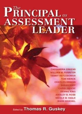 The Principal as Assessment Leader