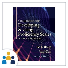 Developing and Using Proficiency Scales