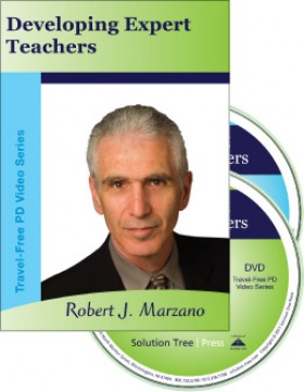 Developing Expert Teachers