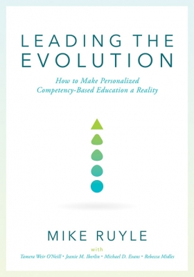 Leading the Evolution Book Study