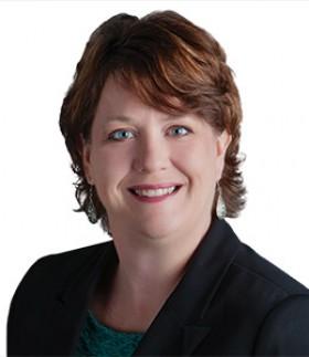 Lynne Herr