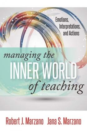 Managing the Inner World of Teaching Book Study