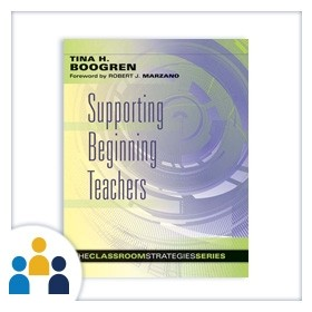 Supporting Beginning Teachers