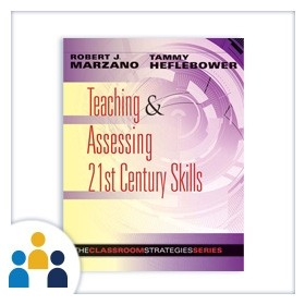 Teaching 21st Century Skills