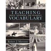 Teaching Basic, Advanced, and Academic Vocabulary