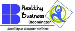 Healthy Business Bloomington
