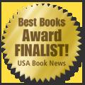 USA Book News Award Finalist