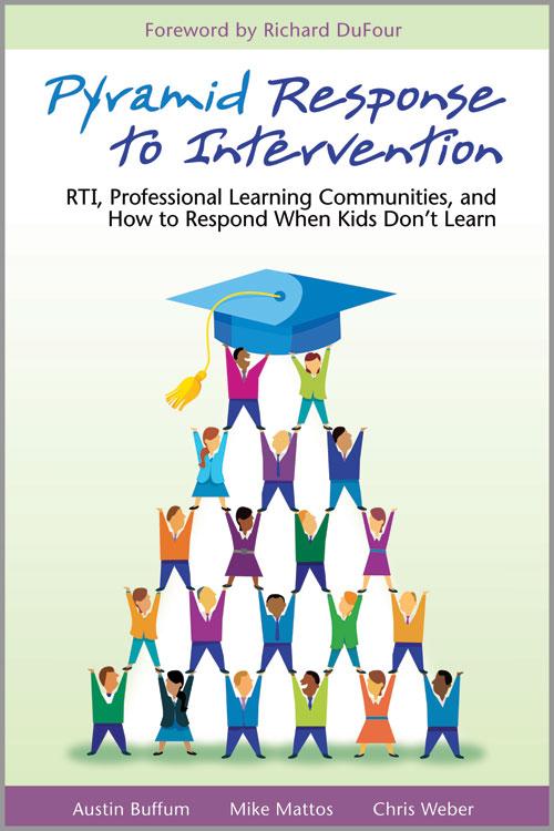 Solution Tree | Pyramid Response to Intervention ...
