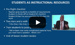 Dylan Wiliam video